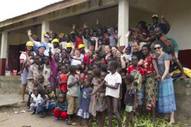 2012/13 – The Asemkow Community, Ghana