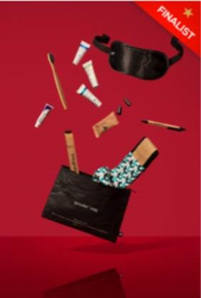 Sustainable Kit From Virgin Atlantic