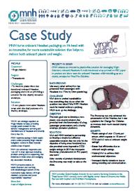 Virgin Atlantic Airways Ten Years After Case Study Help - Case Solution & Analysis