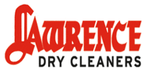 Lawrence Logo QF Laundry SYD